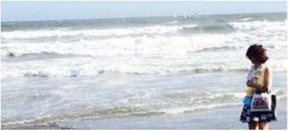 【(だいたい)三浦海岸編。笑】空!海!LIVE会場!夏にぴったり フォトジェニックなスポット!_2