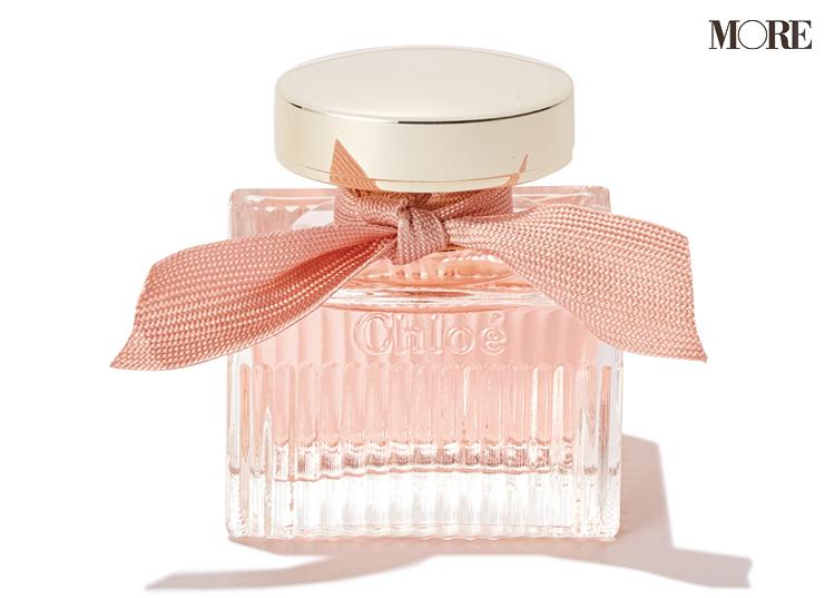恋に効く香水トップ3は『ディオール』『イヴ・サンローラン・ボーテ』『クロエ』に決定! ほんのり甘いフローラルな香り_6