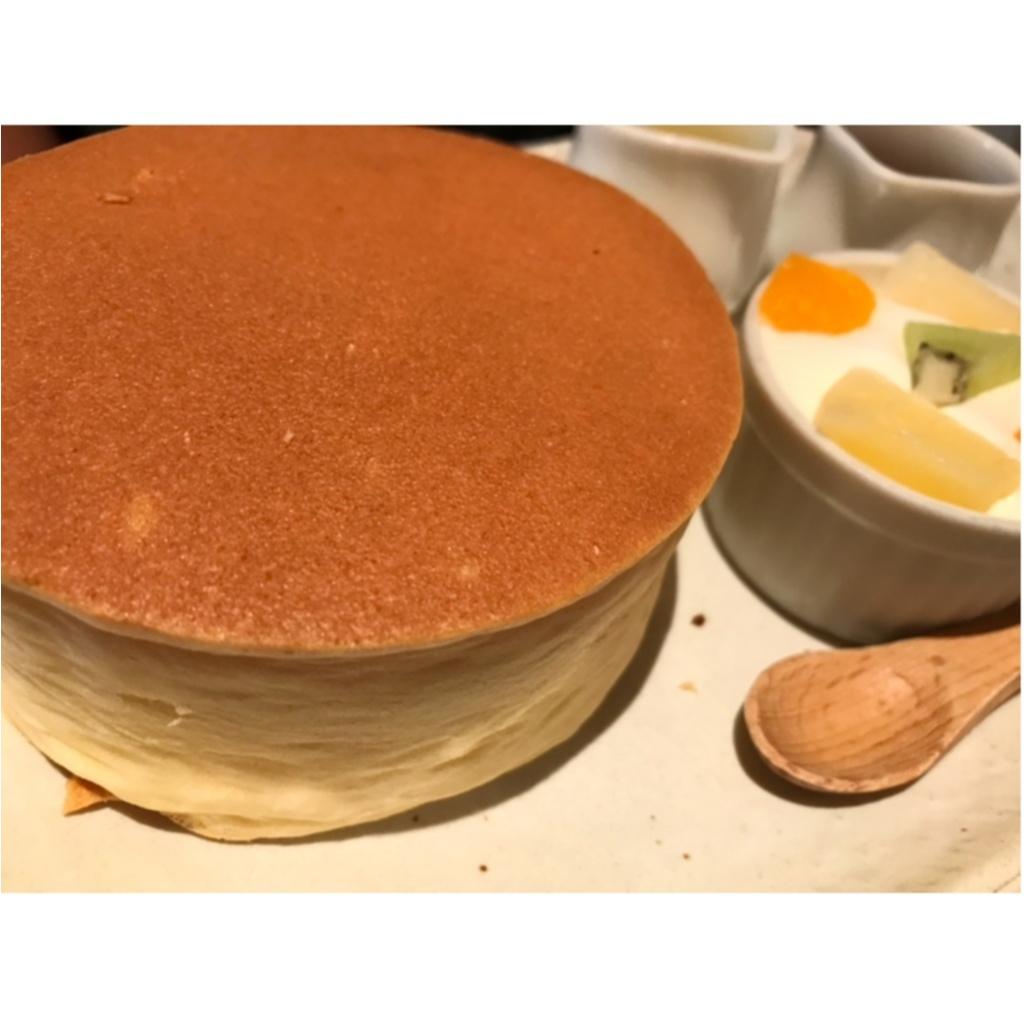 SONJIN ホットケーキ スイーツ 行列店 横浜