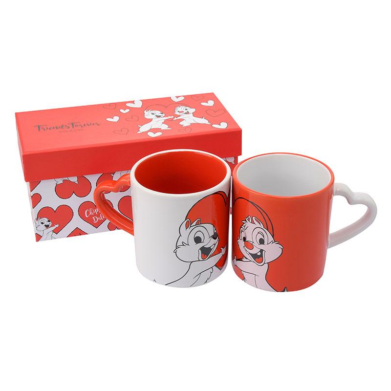 「ディズニーストア」の2019バレンタインアイテムにメロメロ~♡ チョコ、ぬいぐるみ、キッチン雑貨など、11アイテムをチェック! _8