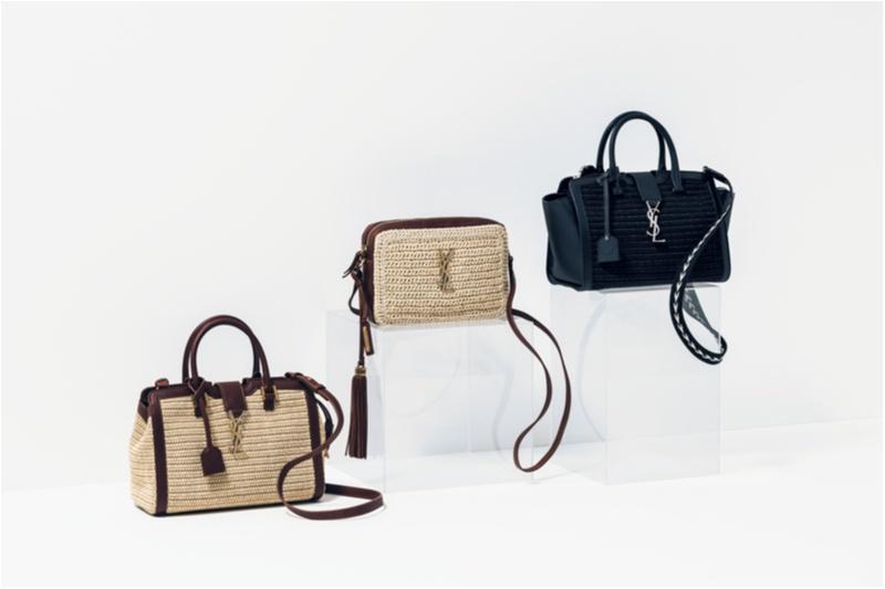 『グッチ』『イヴ・サンローラン』のバッグで、平成最後の夏をおしゃれに過ごす♡_4