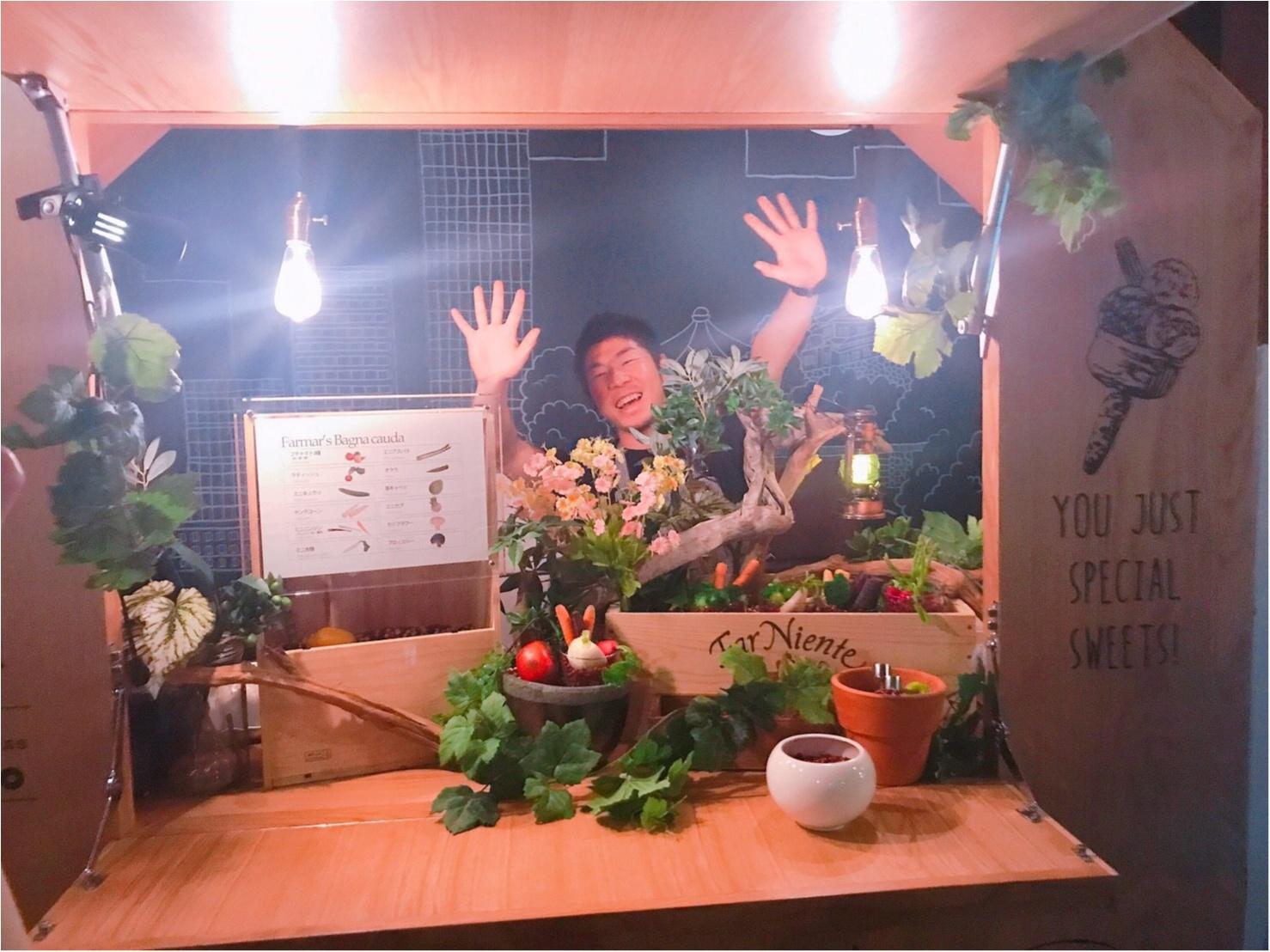 デートでも♡女子会でも行きたい!【SHINAGAWA DINING TERRACE】_8