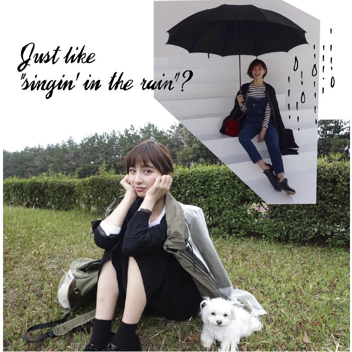 【篠田麻里子のデジレポ】雨の日これで気分をアゲてます!_1