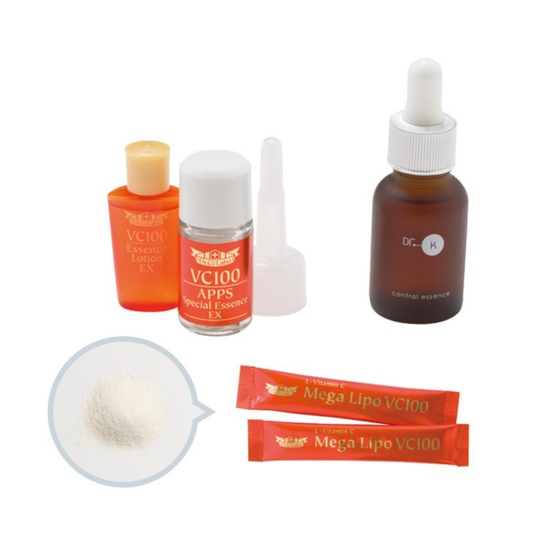 美白化粧品特集 - シミやくすみ対策・肌の透明感アップが期待できるコスメは? 記事Photo Gallery_1_13