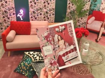 ソファも雑貨もハッピー&ガーリー!!♡ 『フランフラン』の新作インテリアで快適&ハイセンスなお部屋に