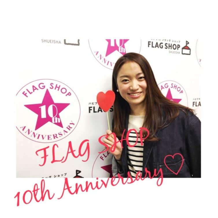 【Flower Days展示会&佐藤ありさちゃんトークショー】に行ってきました♡!_8