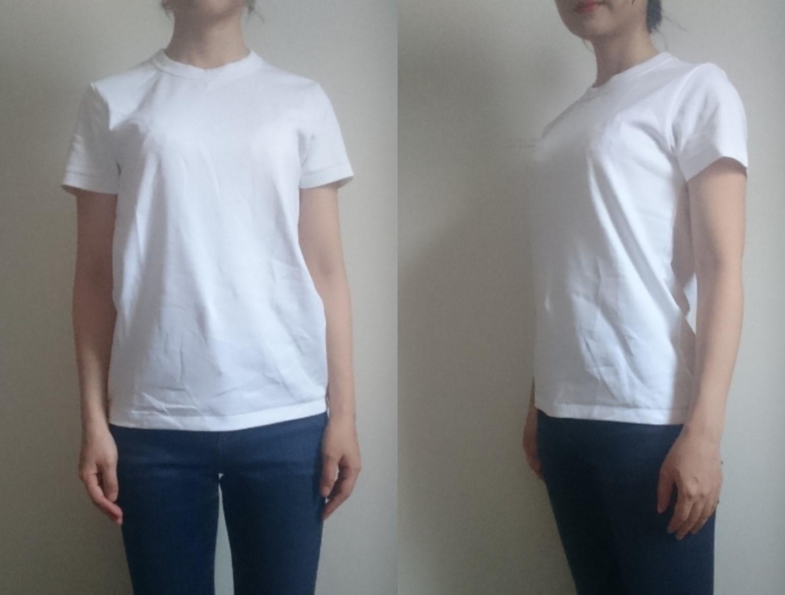 ユニクロのTシャツ特集 - UTやユニクロ ユーなど、夏の定番無地Tシャツ、限定コラボTシャツまとめ_20