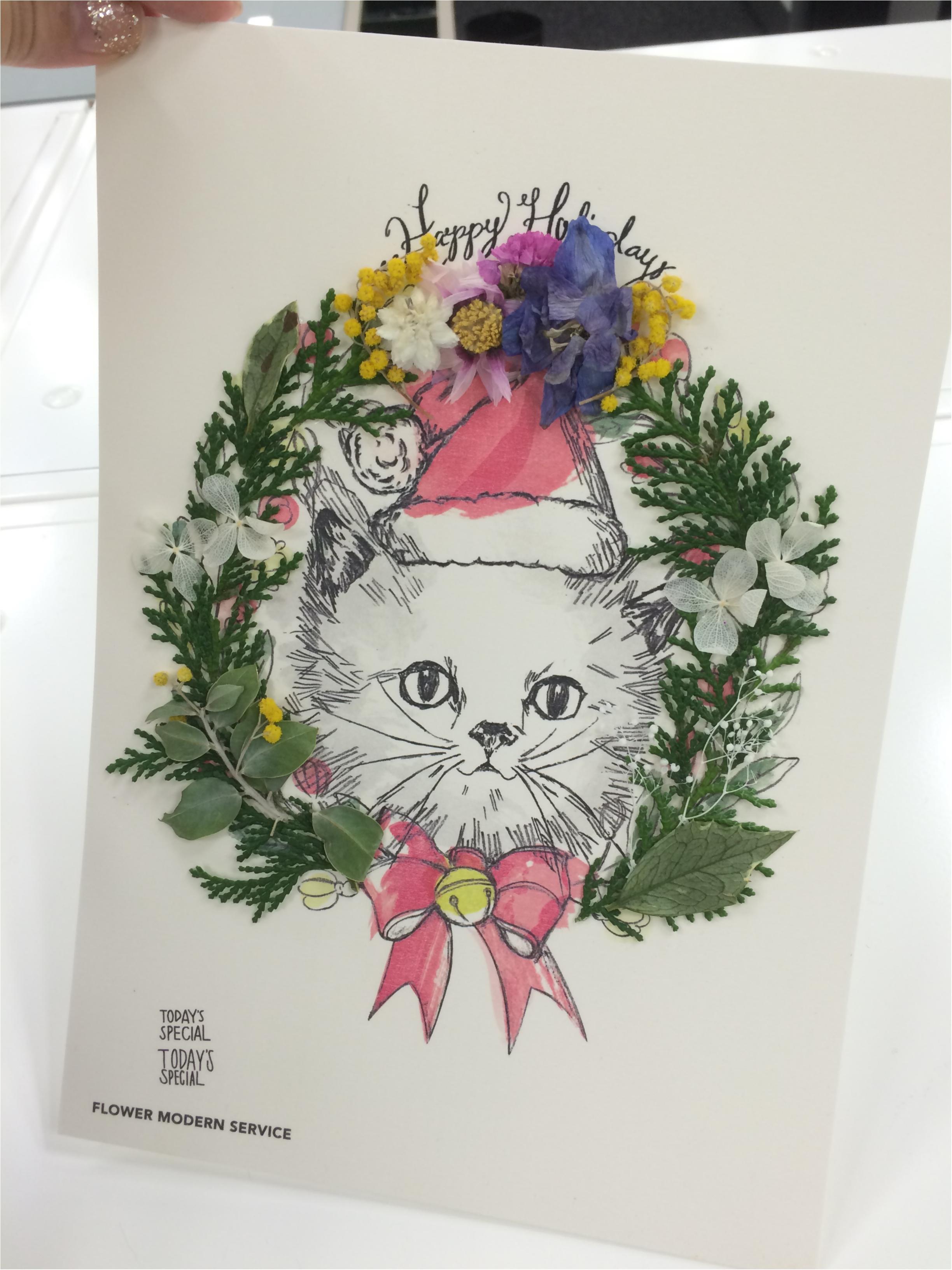 クリスマスの準備は『ペリエ ホリデーマーケットwith TODAY'S SPECIAL』に行かなくちゃ☆_3