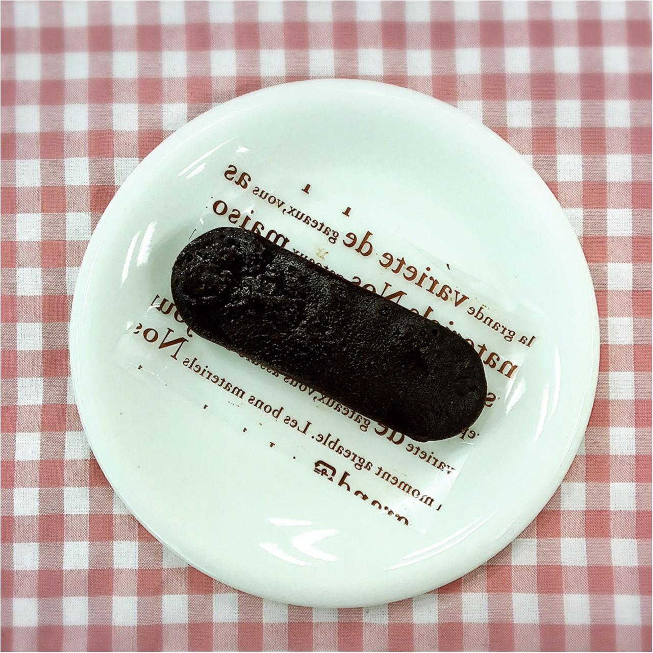 ガトーショコラの最高峰『ケンズカフェ』監修! 話題の『ファミリーマート』の本格スイーツを食べてみた♡_2