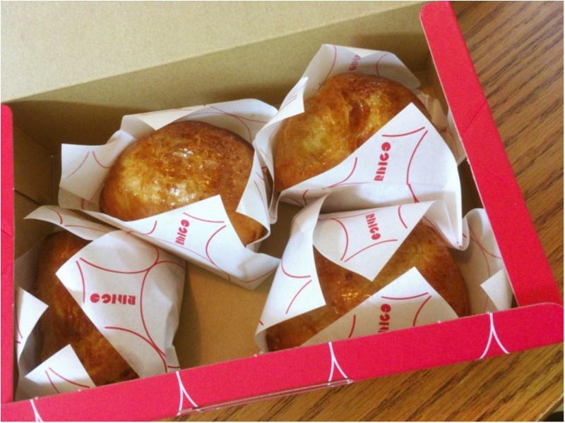 【秋Sweets♡】BAKE発『RINGO』アップルパイ専門店!焼きたてが大阪進出!美味しい食べ方も伝授♡_3_2