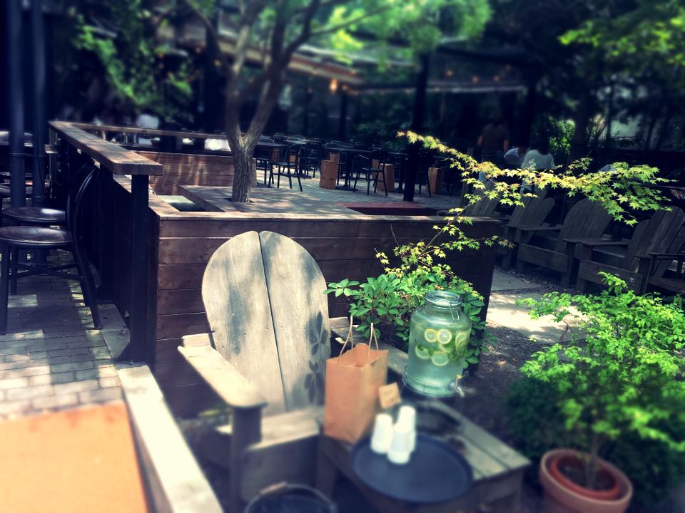 【鎌倉散歩】憩いの場みーつけた!!癒しの空間で極上モーニング。_10