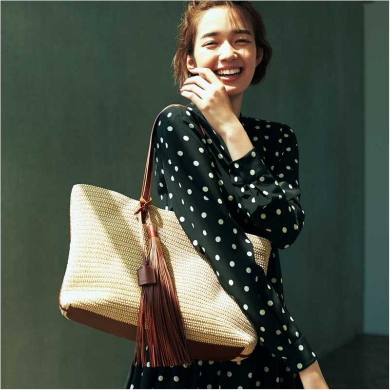 『グッチ』『イヴ・サンローラン』のバッグで、平成最後の夏をおしゃれに過ごす♡_3