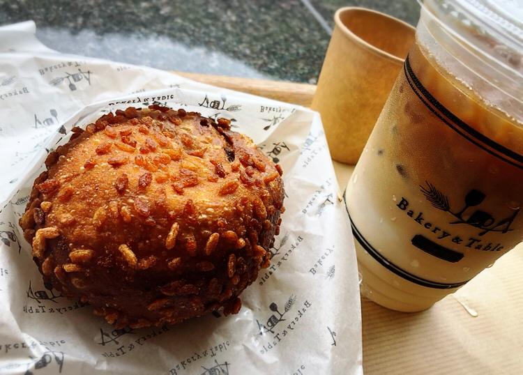 【伊豆】日本美*和モダンな足湯カフェ☕︎和リゾート施設内❁東府や Bakery&Table_3