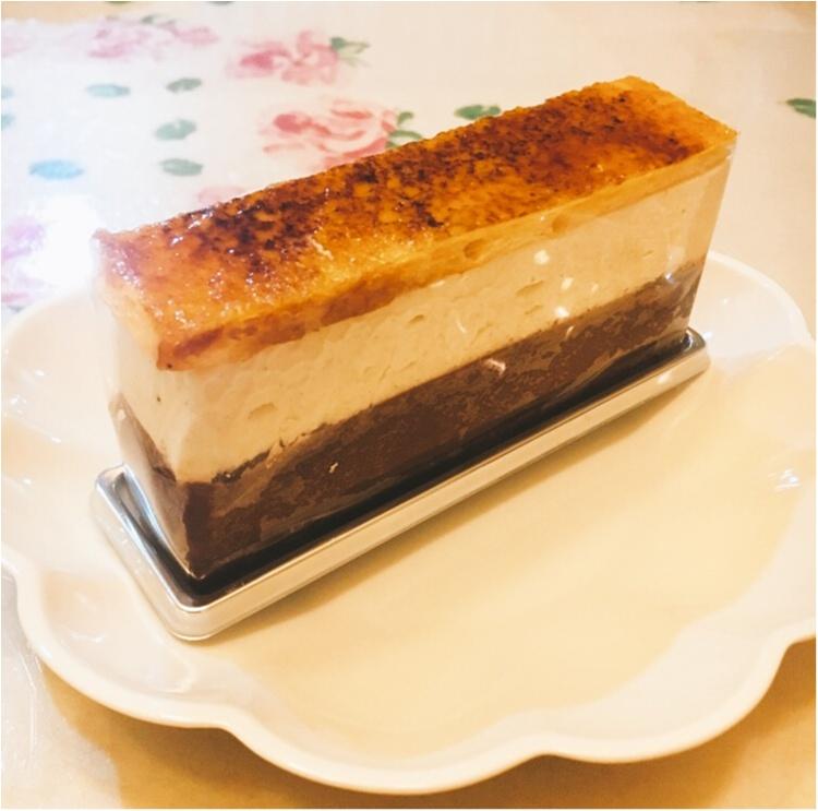 【ホワイトデー】憧れのToshi Yoroizuka@東京ミッドタウン♡宝石のようなケーキたちにうっとり♡♡_4