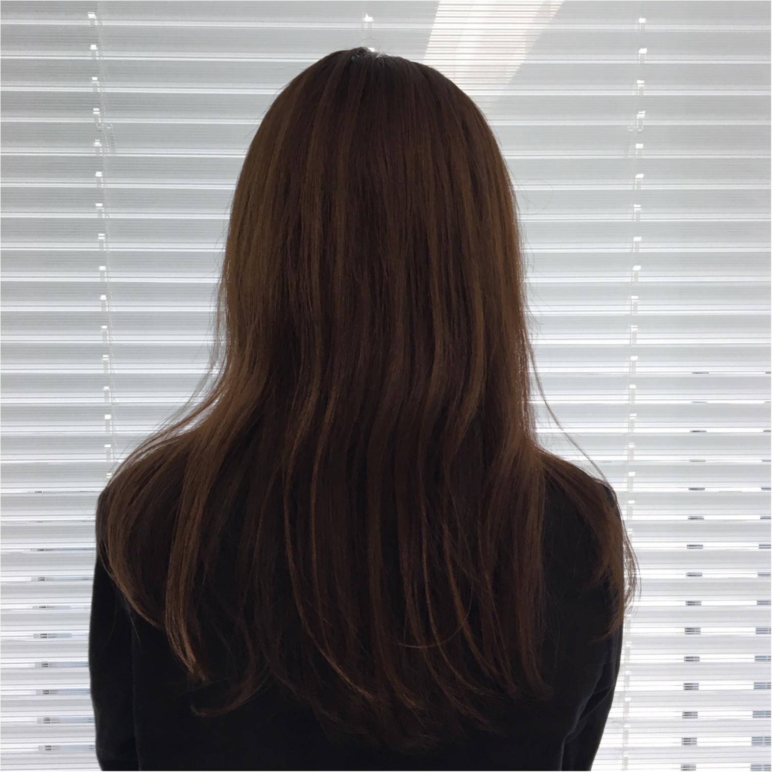 ライターみかりんの「わがままヘア」が「するりん素直ヘア」に!!! お出かけ前にシュシュっと♡_2_1