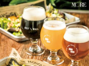 ハワイ旅行におすすめのナイトアウトスポット3選♡ 隠れ家バー、ハワイ産クラフトビール飲み比べ、人気のファミレス!