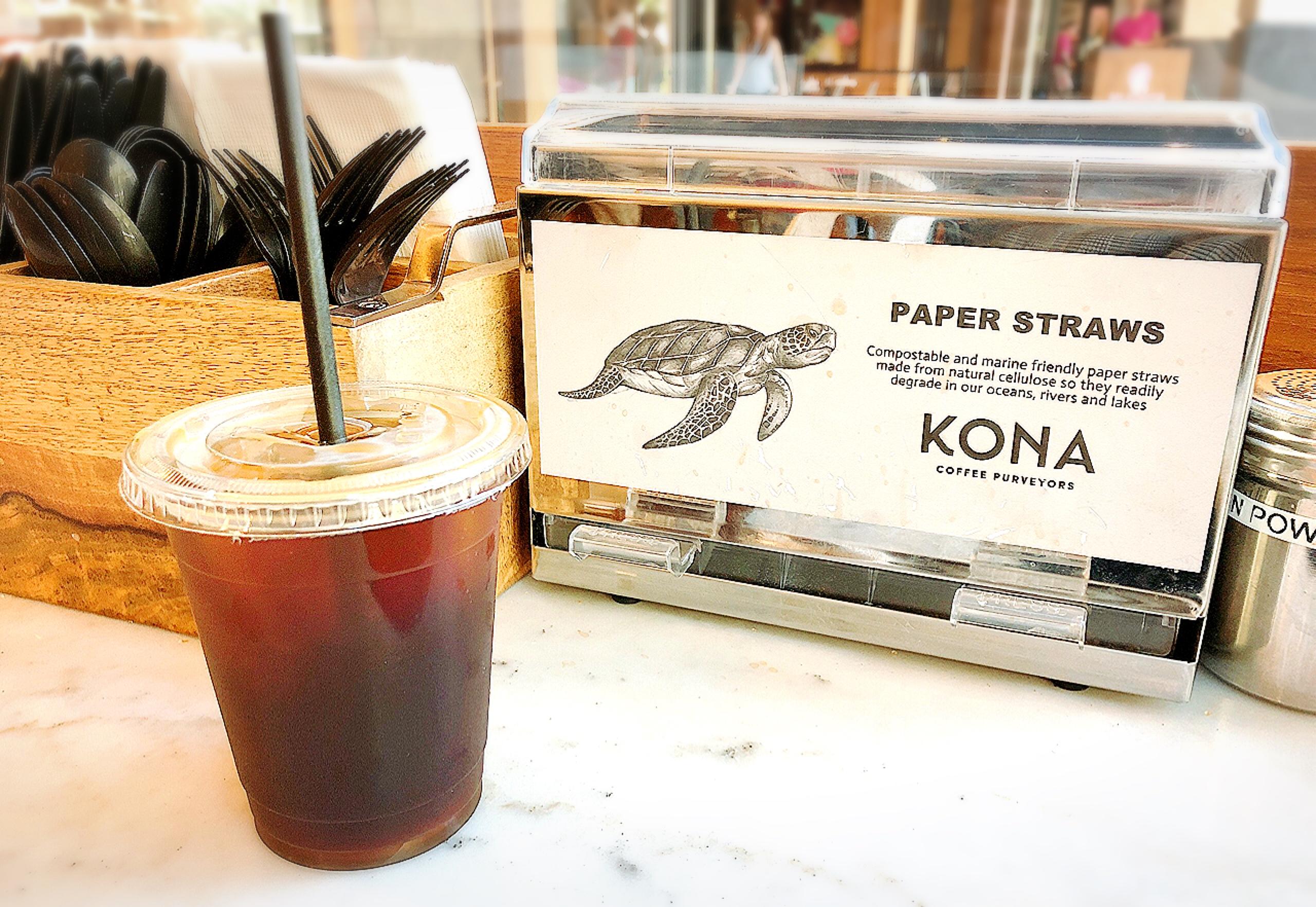 【#Hawaii CAFE】美味しいパンとコーヒーを頂くならここ( ´ ▽ ` )!アクセス抜群のおしゃれカフェ_9