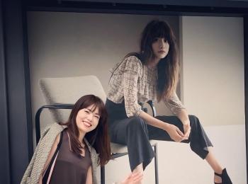 憧れのモデル*ヨンアちゃんディレクションブランド COEL 2019A/W レセプションイベントへ行ってきました♡