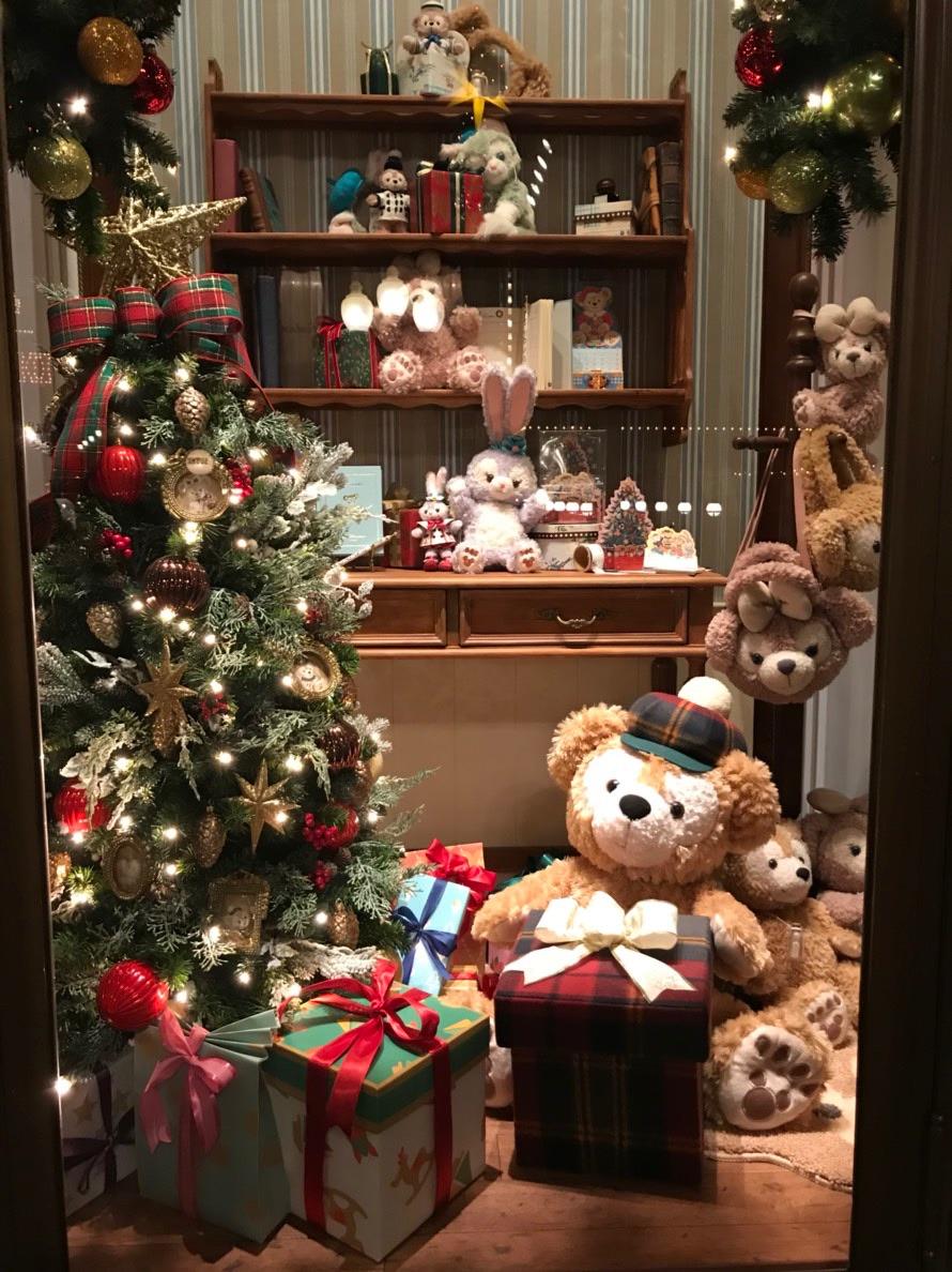 今年も「ディズニーシー クリスマス」に行ってきた!_4
