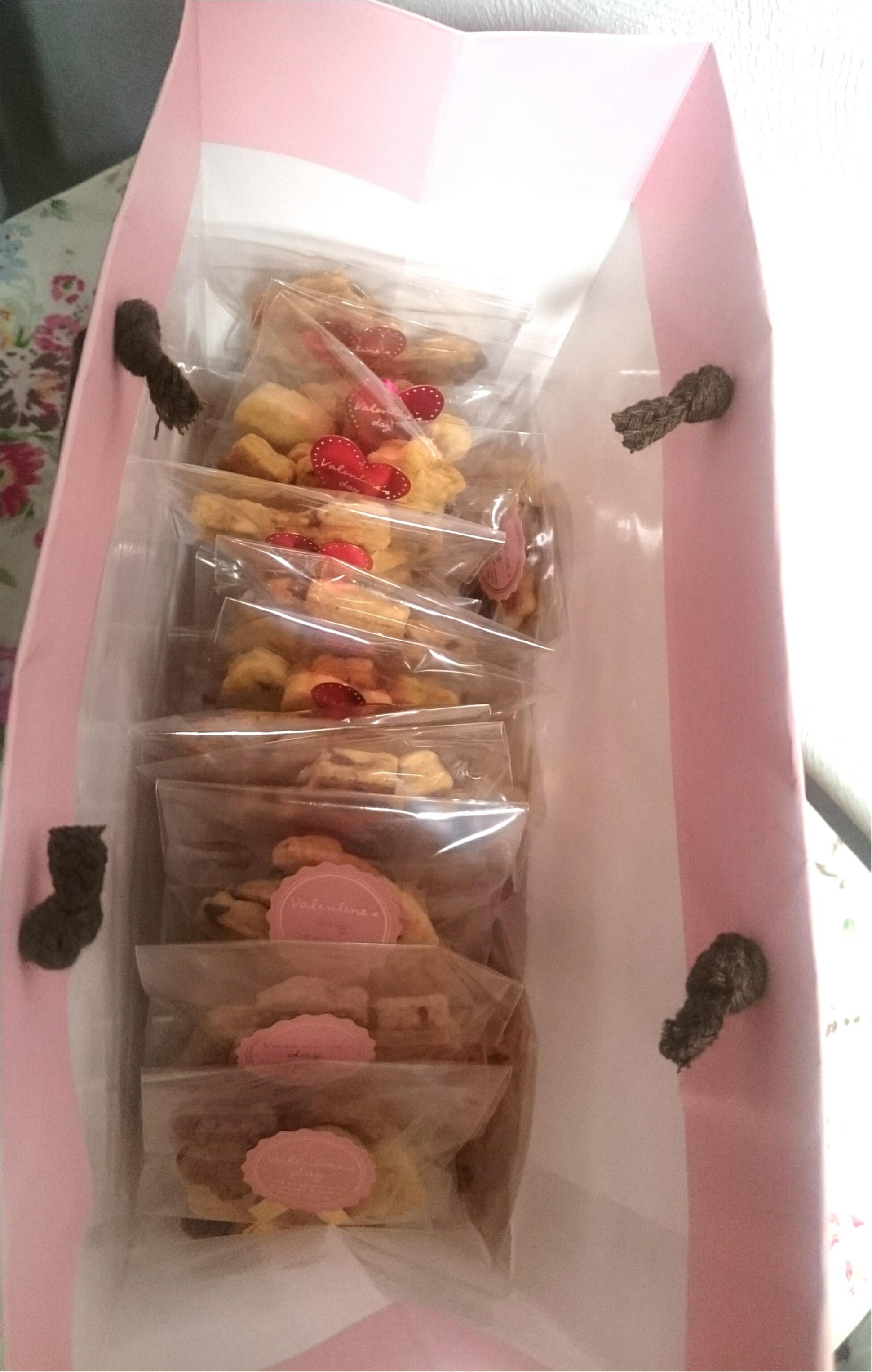 クッキーの大量生産!製菓材料が揃うTOMIZはラッピングまで買えるんです♥_10