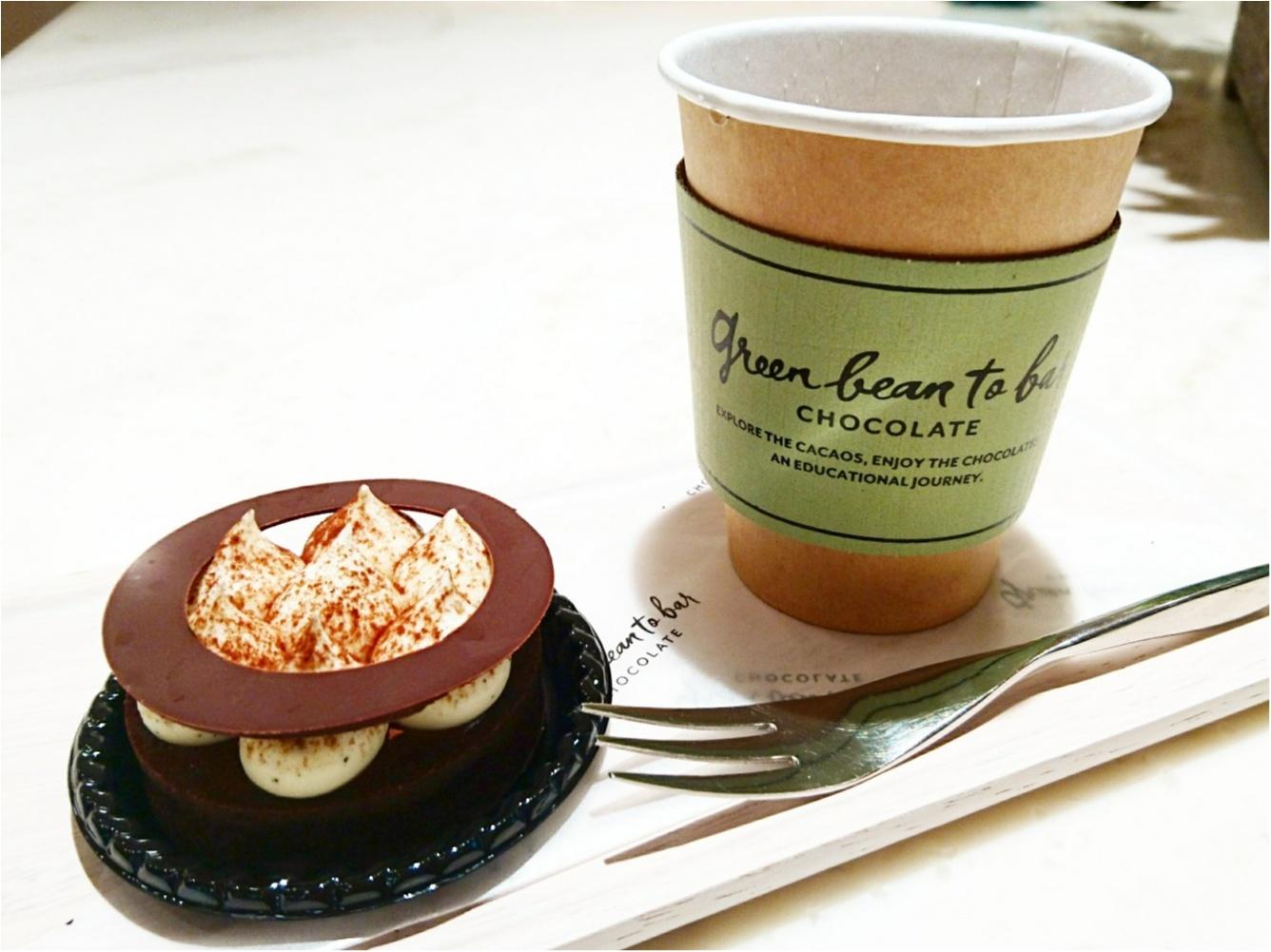 【しの散歩】バレンタイン目前!本格的なカカオ豆を楽しむなら ♪《 bean to bar チョコレート専門店 》プレゼントはもちろん、カフェの利用もおすすめ◎_6