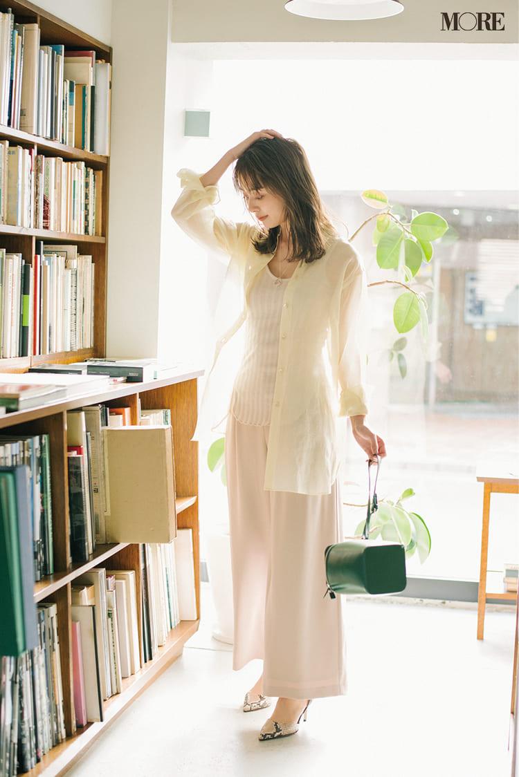 春服のトレンド【2020】特集 - 20代向け最新のレディースファッションコーデまとめ_33