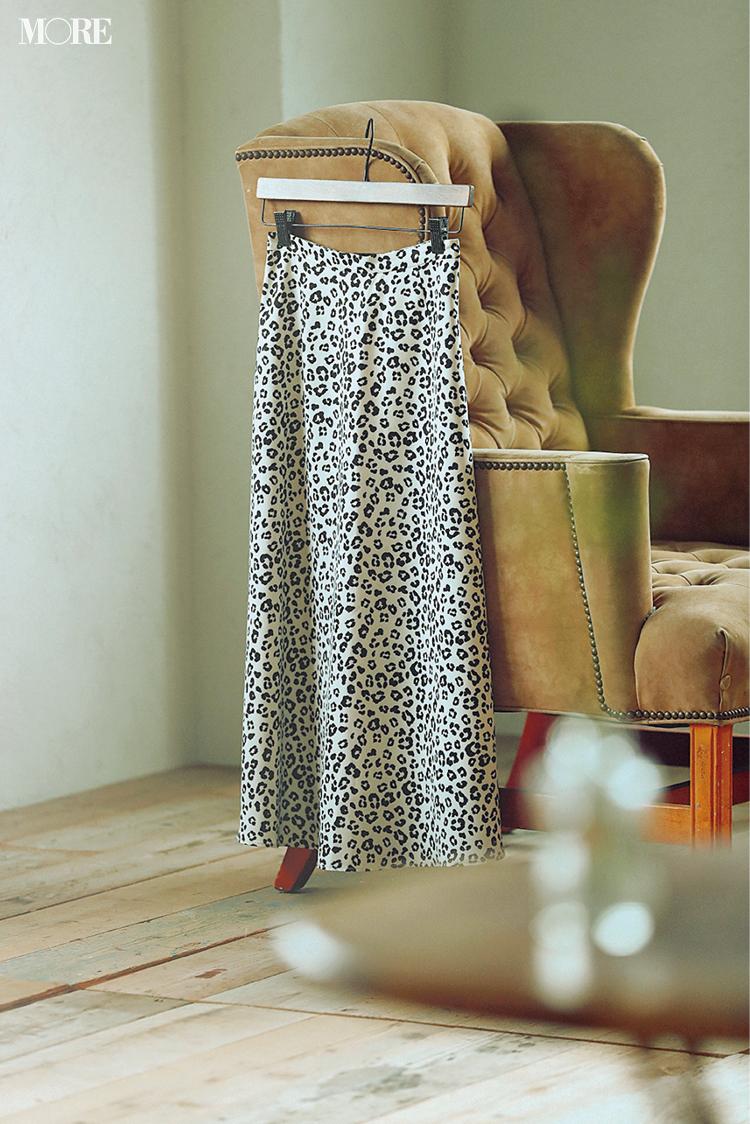 着映えするスカート5枚でどんなシーンもおしゃれに、楽に、ハッピーに☆_2