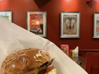 【7月20日はハンバーガーの日!】人形町の人気店に食べに行ってきました!!