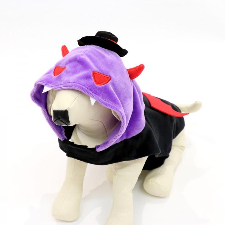 愛する犬・猫と楽しむハロウィン♡ 『3COINS』で買えるおすすめペットコスプレ8選_6