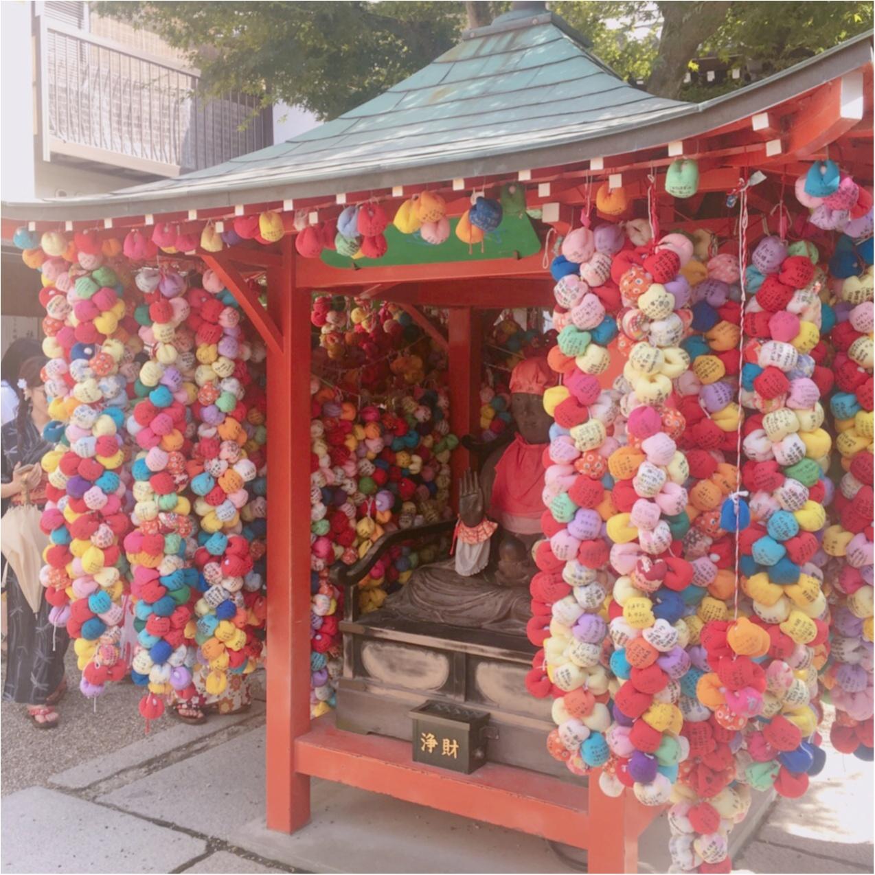 京都女子旅特集《2019年版》- 旅する女子がおすすめする、インスタ映えスポットやカフェ、レンタル着物は?_14