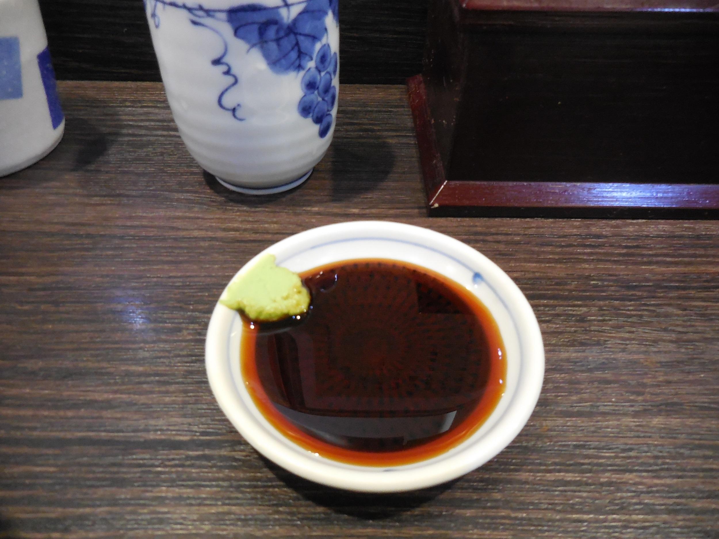【吉祥寺・まぐろのなかだ屋】吉祥寺で絶対に食べておきたい丼_3