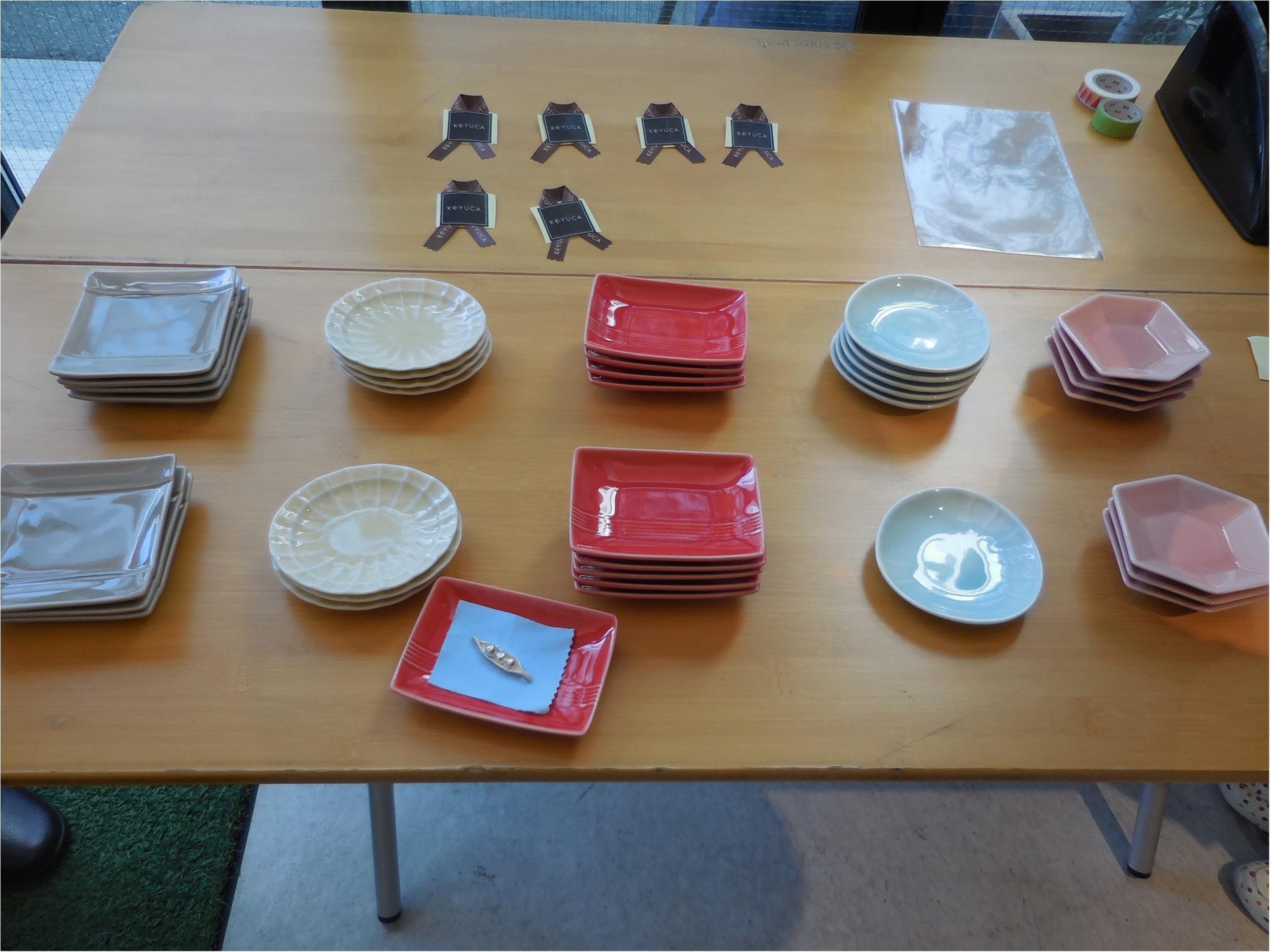 【ケユカ】純銀粘土で作るペンダントワークショップに参加してきました。_9