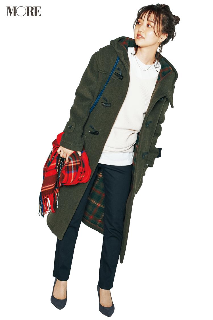 【2019年冬のおすすめ『ユニクロ』コーデ20】 パンツ