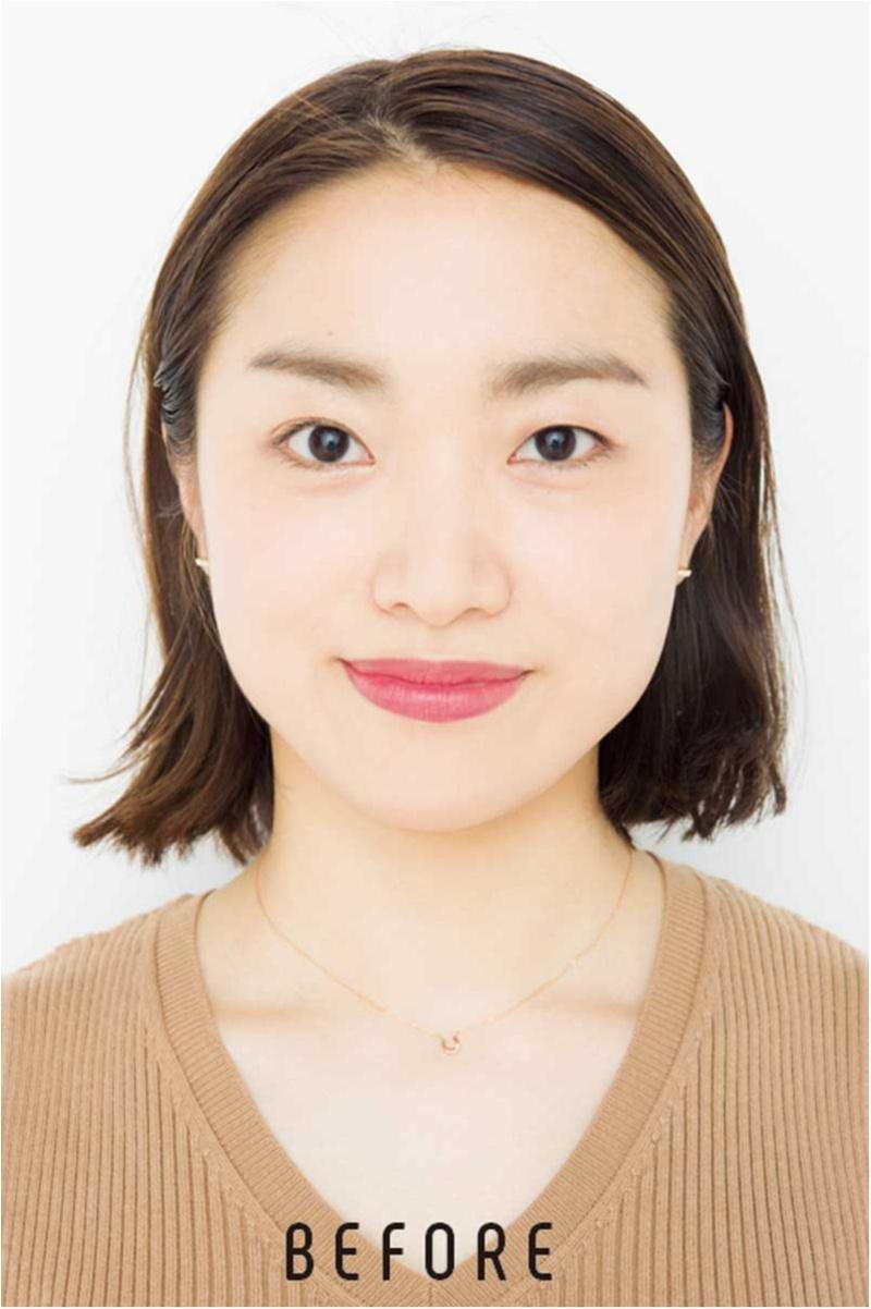 平行眉メイク特集 - 眉毛の形の整え方、描き方のポイントまとめ_34