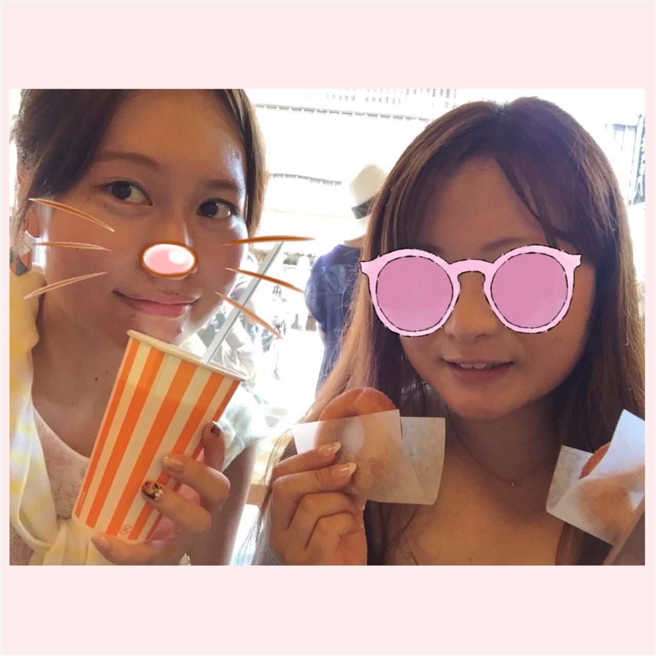 伊勢おかげ横丁で食べ歩き♡hiiko_6