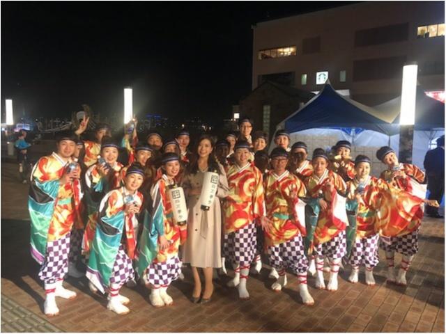 【11/2〜11/4】全国のよさこい踊りが東京で!!_6