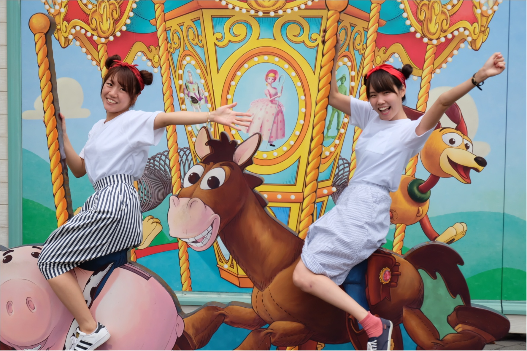 …ஐ TDS 15th anni☆定番から穴場まで撮影スポット10選 ஐ୪¨ଞ_23