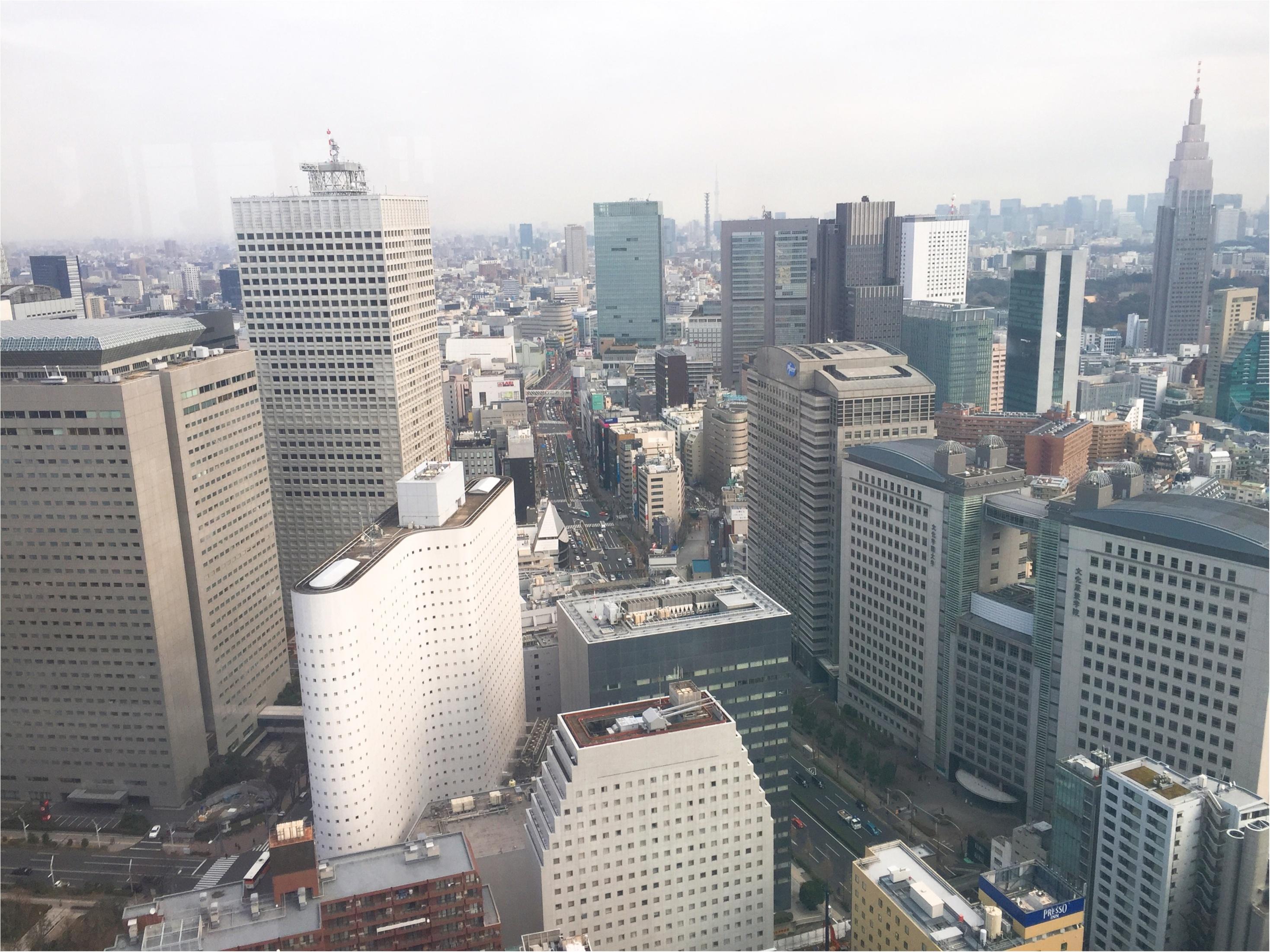 パークハイアット東京39階でモアハピ部女子会♡ゲストは岸本セシルちゃん&ウーマンラッシュ アワーの村本大輔さん✨_2_2