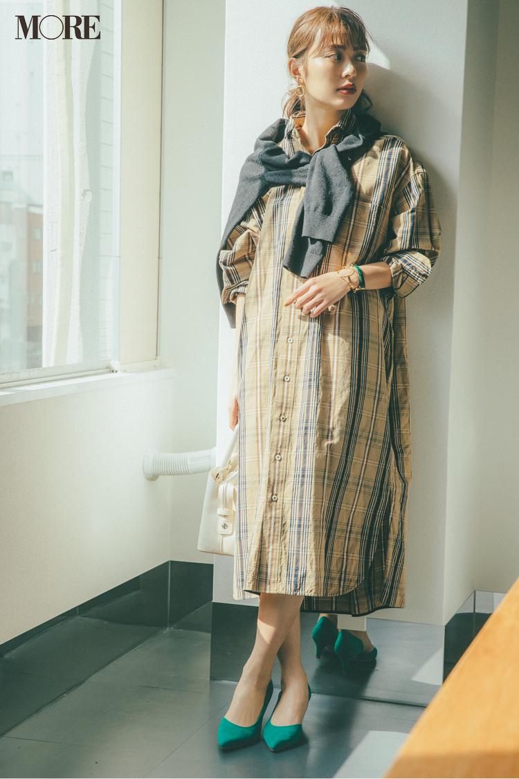 ユニクロコーデ特集 - プチプラで着回せる、20代のオフィスカジュアルにおすすめのファッションまとめ_9