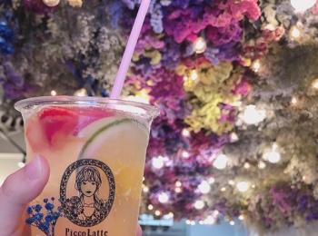 《大阪梅田カフェ》今、中崎町がアツい!!!可愛すぎるカフェ♡