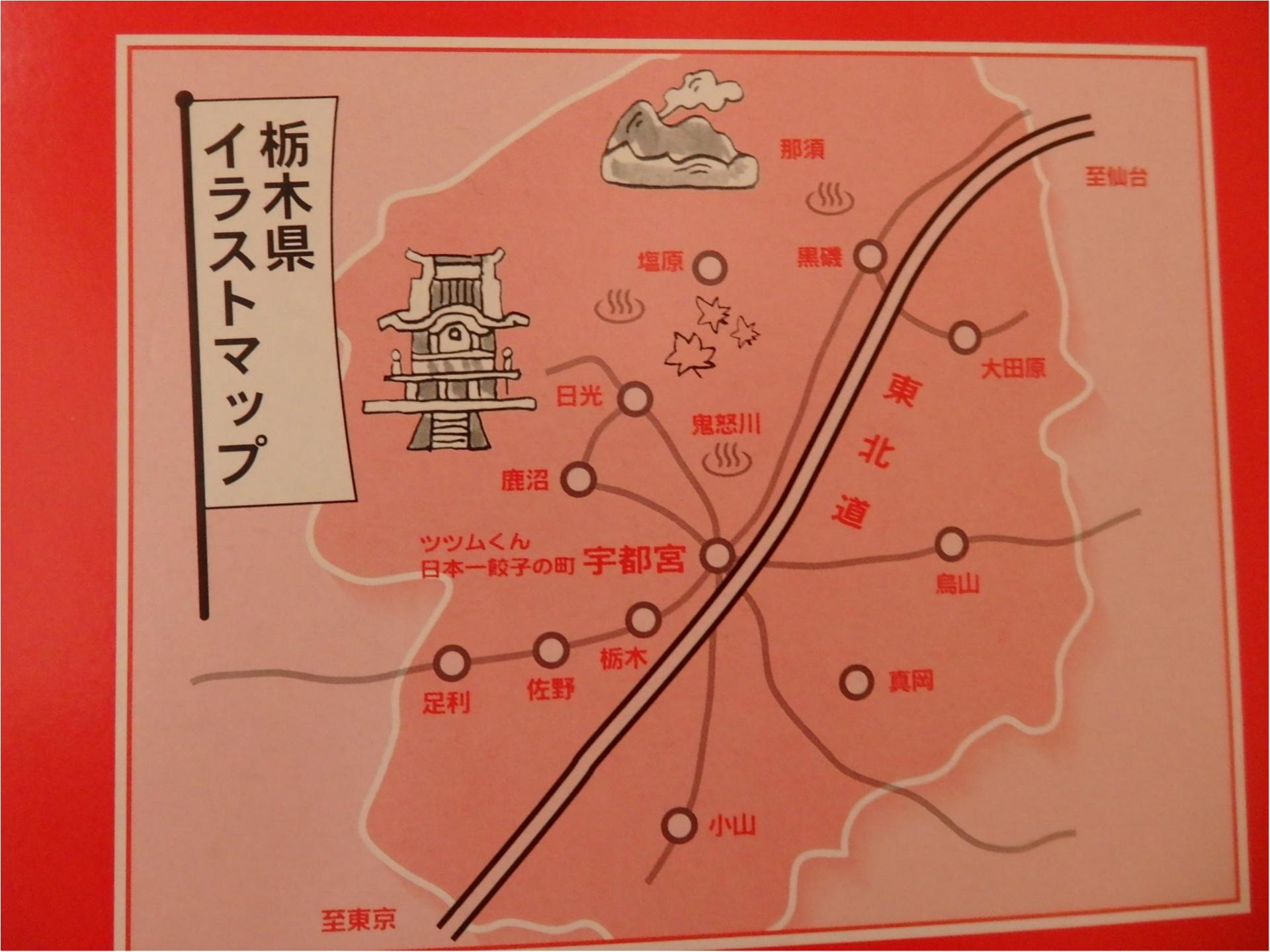 餃子といえばの宇都宮!ジャンル別喜ばれ最強お土産3選♡_7