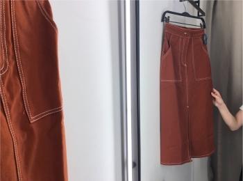 《ZARA》で秋支度!秋にたっぷり使えるスカートが可愛い!