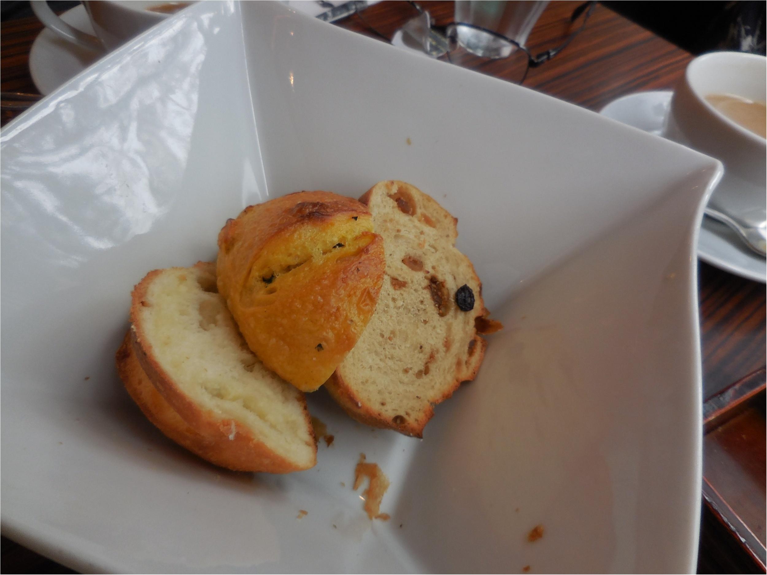【メゾンカイザーカフェ】メゾンカイザーのパンが食べ放題のランチ_4