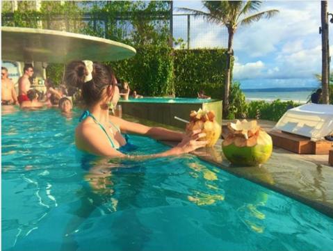 【TRIP】この夏どこ行く♡?!女子旅 海外ビーチリゾートのすすめ♡グアム&バリ島編_6
