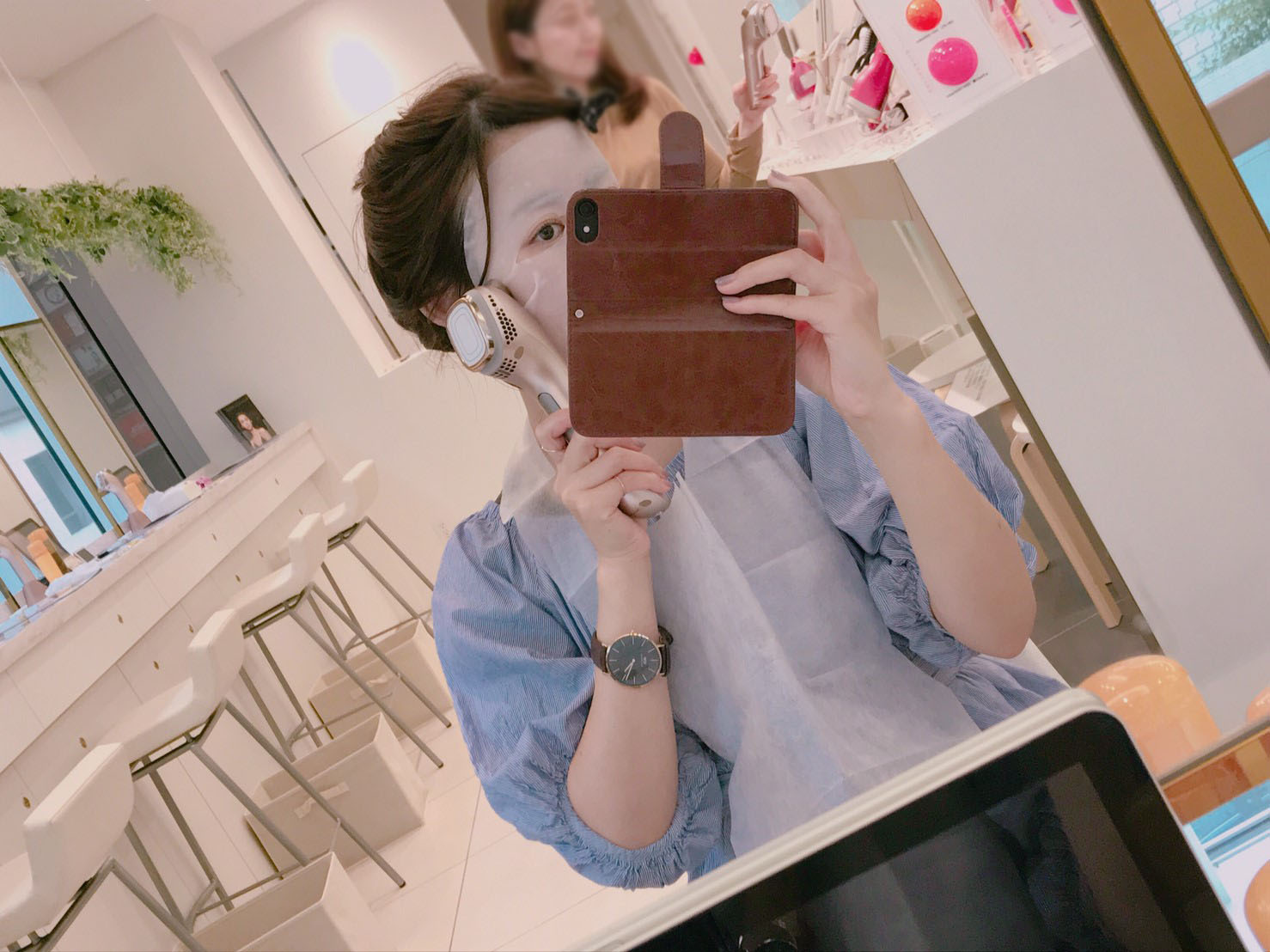 【#Panasonic Beauty SALON銀座】朝活イベント♡_8