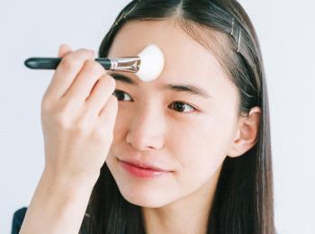 鼻や顔のテカり防止メイク特集 - 汗をかいても崩れにくいメイクテクは?
