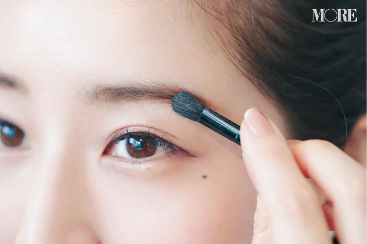 眉毛の整え方特集 -【世界一正しい眉のお手入れ法】など、眉迷子のための眉メイクの基本まとめ_47