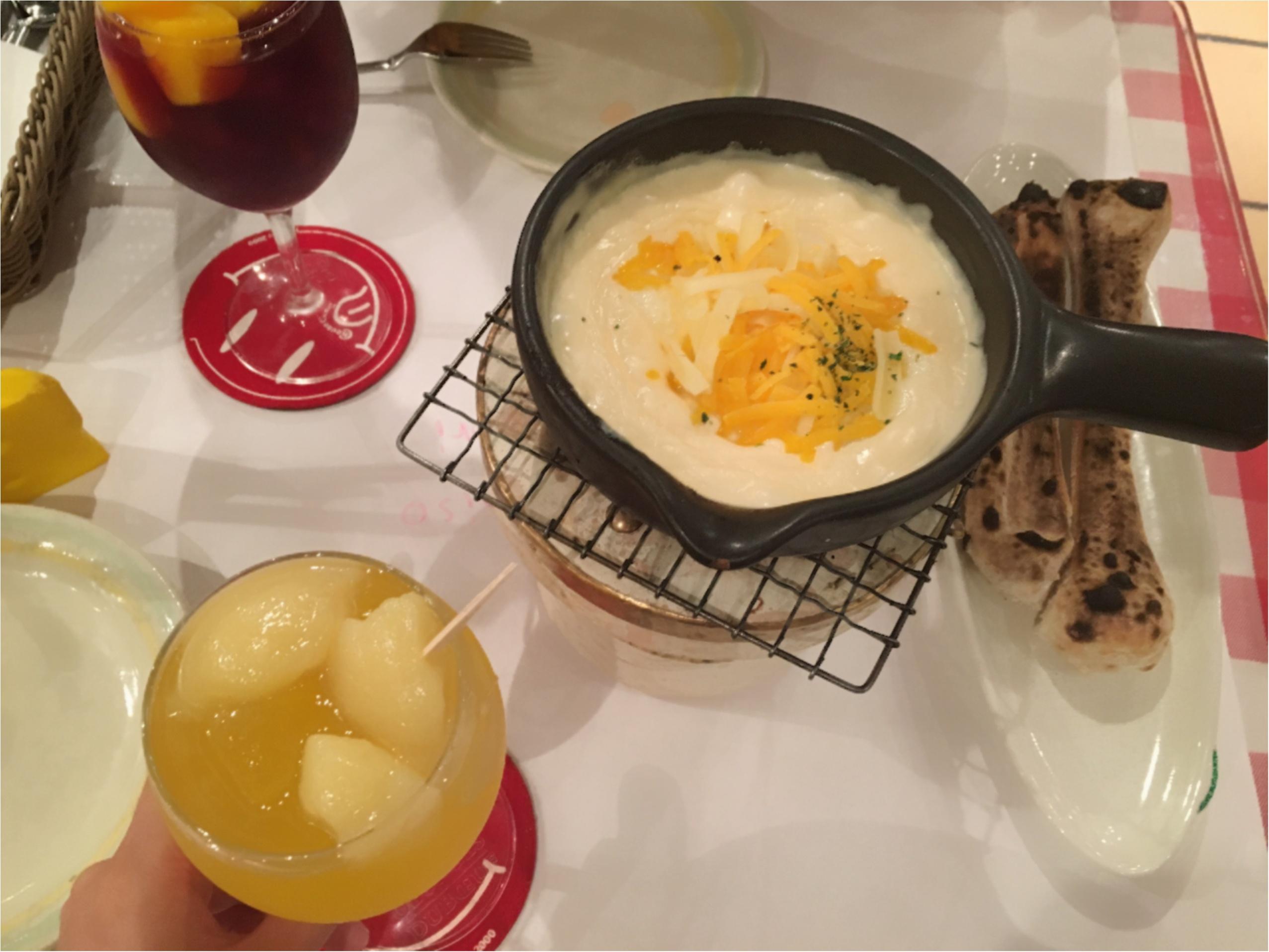 予約が取れない人気店!横浜チーズカフェに予約なしで入れちゃいました‼︎_6