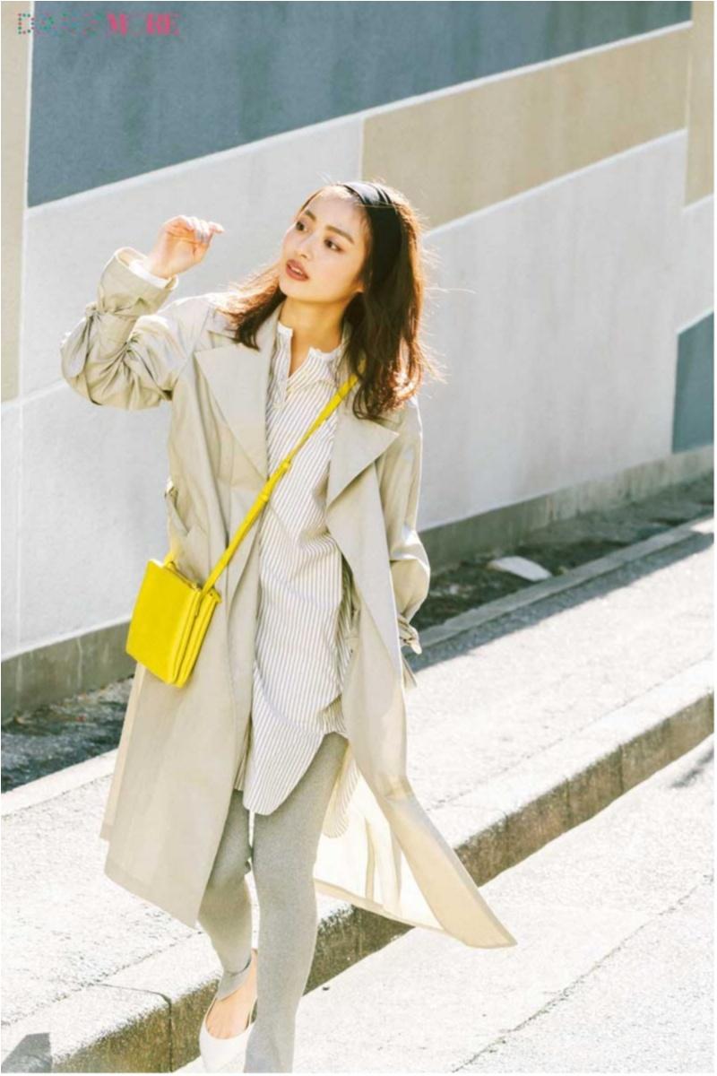 【気温15度】を超えた日に着たいファッションコーデまとめ【2018年 春編】_1_3