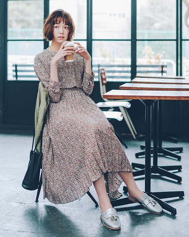 """春だから"""" 大人っぽい"""" に憧れる。『mysty woman』と考える、佐藤栞里が7日間でレディになる方法_4"""